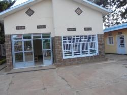 Motel Saint Vincent, RN1,, Butare