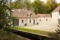 Domaine du Château de Courances - L'Atelier, 14 Rue du Moulin, 91490, Courances