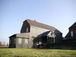 La Grange de Saint Hilaire, 8 Route d'Aulnoye, 59440, Saint-Hilaire-sur-Helpe