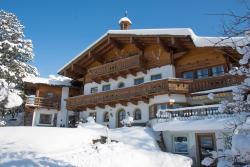 Landhaus Alpenjuwel, Alpendorf 32, 5600, Sankt Johann im Pongau