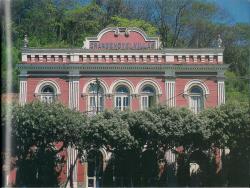 Hotel Villas, Praça Governador Valadares 169 Hotel Villas, 36770-071, Cataguases