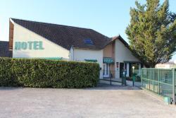 Villa Hotel, 180 route d'auxerre, 10120, Saint-André-les-Vergers