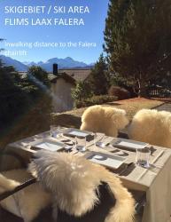 Casa Lodola Enzian, Via Cabriec 8, 7153, Falera