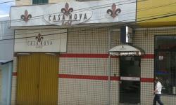 Hotel Casa Nova, Rua Luis Alves, 460, Centro, 35534-000, Carmópolis de Minas