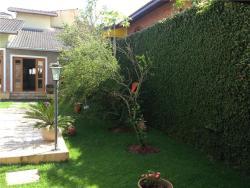 Edícula Charmosa com Piscina e Jardim em Condomínio Fechado, Rua das Violetas , 236 Condomínio Haras Bela Vista, 06730-000, Lagoa Formosa