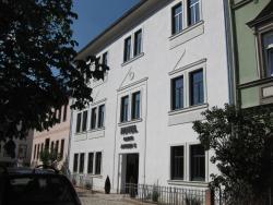 Hotel garni Anger 5, Anger 5, 06567, Bad Frankenhausen