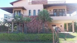 Casa Cumbuco Summerville, 3800 Avenida dos Coqueiros Praia do Cumbuco - condomino Summerville lote 209-210, 61619-500, Paracumbuca