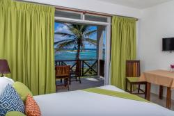 Ocean Spray Beach Apartments, Inch Marlow, Barbados, 17122 Christ Church