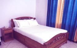 Hotel The Dhaka Today, Kakoli, Banani, 1206, Dhaka