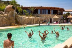 Team Holiday - Camping Mer et Camargue, La Rouquette - Chemin d'Aigues Vives, 30420, Calvisson