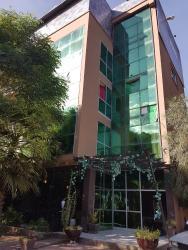 Nigatu Hotel, Meskel Square,, Gonder