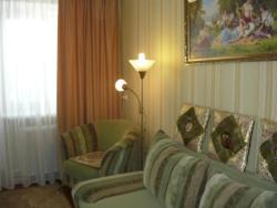 Apartment on Leninskaya, ул. ленинская дом 7а ул. ленинская дом 7а, 231300, Zapol'ye