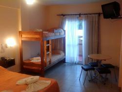 Hotel Valle de Aosta, Drumond 154, 7111, San Bernardo