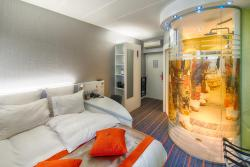 Best Western Plus Orange Hotel, Chaussée du Pont de Sart 238, 7110, La Louvière