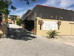Mango Guest House, Lommel Street No 8382, 9000, Ongwediva
