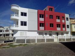 Laginhaapart, Cha de Alecrim (zona ex. edilter) - CP 479 -Mindelo - 2110 - Sao Vicente, 2110, São Pedro