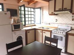 Apartamento Estacion Benegas, Río Negro 502, 5501, Godoy Cruz