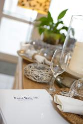 Hotel Restaurant Carpe Diem, Grand Place 2, 4590, 乌费