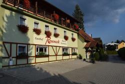 Gasthof Roseneck, Schützenstrasse 46, 96346, Wallenfels