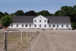 Holtegaard Bed & Breakfast, V. Hassingvej 39, 9330, Dronninglund