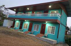 Hostal Sary, Carretera Panamericana, Higueronal de Chepo,  Torti,, Ipetí