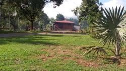 Cabañas San Isidro, De la Flor de Liz en Los Ángeles 1,5 km al este, camino a San Isidro, 11000, Ángeles