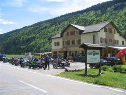 Klause Ranch, Klausenstrasse 19, 8751, Urnerboden