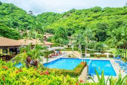 Bahia Pez Vela Resort, Playa Ocotal, 50309, Ocotal