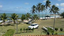 Jacuma Beach Chalet, Rua Beira Mar, Chalés de Jacumã, proximo a Igreja, 59570-000, Jacumã