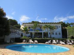 Hotel Nuar, Rua Gervásio Lara, 228, 32600-196, Betim