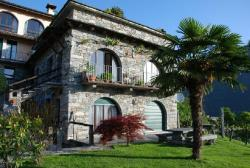 Casa Al Sasso, Salita Bruglio 8, 6616, Losone