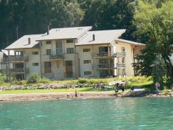 Resort Walensee 4,  8882, Unterterzen