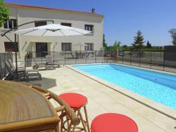 Maison De Vacances - Salla Les Daude,  11590, Comigne