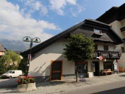 Chalet Mallnitz,  9822, Mallnitz