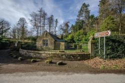 Little Lodge, South Lodge, Rhynd, Perthshire, PH2 8QF, Kinfauns