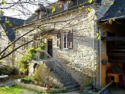 Maison De Mohair,  12240, La Capelle-Bleys