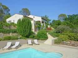 Villa Royale,  83440, Tourrettes