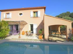 Holiday home SaRignan Du omtat,  84830, Sérignan-du-Comtat