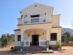 Casa Victor Y Celia,  29313, Villanueva del Trabuco