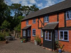 Chess Cottage,  HR36QB, Kinnersley