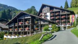 Alpenlandhof, Thermalweg 3-5, 9546, Bach