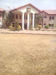 Awrab Suites Hotel, Rabiat Ibilola Street,  Olorunshogo Off Ojoku Road Awrab Hotel, 250001, Offa