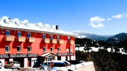Hotel Corrieu, Domaine Du Capcir, 66210, La Llagonne