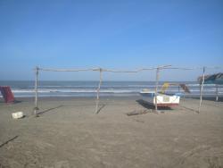 Cabanas Marianne Playas Manzanillo Del Mar, MM L15, 130008, Arroyo de Piedra