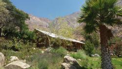 Casa Pisco Elqui, La Isla sin numero, 1770000, Pisco Elqui
