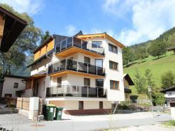 Chalet Schmittenbach 12,  5700, Einöden