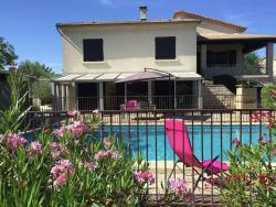 Holiday home St Chaptes,  30190, Saint-Chaptes