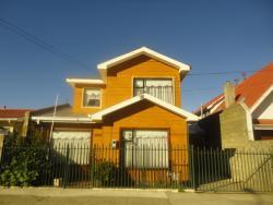 Casa Barrio Prat, 398 General del Canto, 6200000, Leñadura