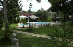 Spa Espaço Verde, Estrada de Aldeia, Km 4,5, 54792-310, Camaragibe