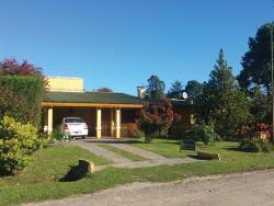 Casa Quinta Chascomús, Avenida Juan Manuel de Rosas 2250 UF 325, 7130, Chascomús